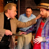 Photo Flash: Pocket Sandwich Theatre Presents CATCH ME IF YOU CAN Photo