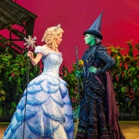 Photos/Video: West End Production of WICKED Extends Booking Through Sunday 27th Novem Photo