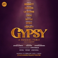 GYPSY Concert Production is Coming to Alexandra Palace Theatre, With Seven Women Sh Photo