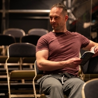Photos: Inside Rehearsal For MY NIGHT WITH REG at the Turbine Theatre Photo