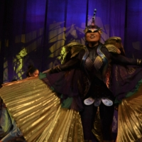 Repertory Philippines Presents THE QUEST FOR THE ADARNA Photo