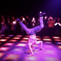 MAGIC MIKE THE ARENA TOUR to Open May 2022 Photo