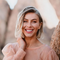 Julianne Hough's Canary House Announces 4th LIGHT IT UP Series of Networking Panels Photo