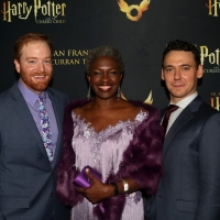 Photo Flash: Take a Look at Opening Night Photos of HARRY POTTER AND THE CURSED CHILD Photo