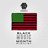 Founder of Rz3 Recordings, Tricky Stewart Debuts Black Music Month Playlist Photo