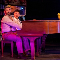 Photo Flash: MURDER FOR TWO at New Village Arts Photo