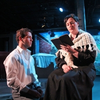 Photo Flash: Greenhouse Theater Center & On The Spot Theatre Company Present SONS AND LOVERS