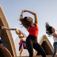 Free Outdoor Dance Classes Come to Sydney Opera House This March Photo