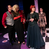 Photo Coverage: First look at Evolution Theatre's VAMPIRE LESBIANS OF SODOM Photo
