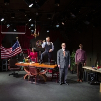 Photos: First Look at the World Premiere of Fault Line Theatre's HINDSIGHT Photos