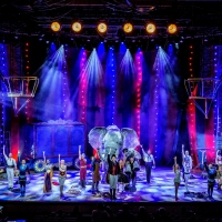 Photo Flash: First Look at All New Production Photos From CIRCUS 1903 at Southbank Ce Photo