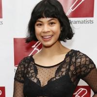 Broadway Brainteasers: Eva Noblezada Word Scrambles! Photo