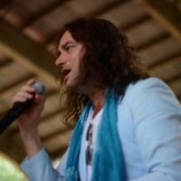 Photo Flash: Constantine Maroulis Rocks Usdan Summer Camp for the Arts Photos