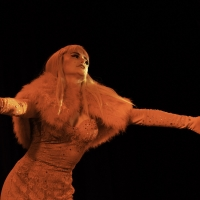 Photo Flash: BURLESQUE ON BROADWAY Comes to The Laurie Beechman