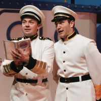 Photo Flash: ANYTHING GOES At Metropolis Performing Arts Centre