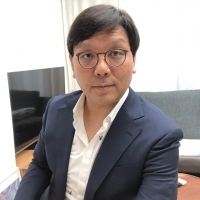 Entertainment One Hires Alex Oe As Sales Director For Japan, Korea, Pan-Asia