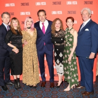Photo Coverage: LINDA VISTA Company Celebrates Opening Night on Broadway! Photos
