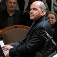 Czech Philharmonic Will Perform a Concert at Rudolfinum Dvořák Hall This Month Photo
