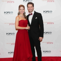 Kelli O'Hara, Matthew Morrison and Victoria Clark to Take Part in LCT's LOOKING BACK AT TH Photo