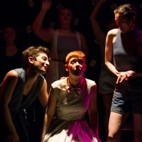 Photo Flash: ARE YOU ALICE: A NEW WONDERLAND TALE At Edinburgh Fringe 2019 Photo