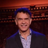 Brian Stokes Mitchell on the Path to Recovery For the Theatre Industry Photo