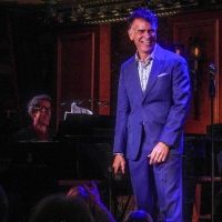 Brian Stokes Mitchell to Open Lincoln Center Theater Concert-Cabaret Series Photo