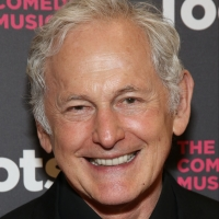 RECAP: Victor Garber Surprised the Cast of THE FLASH on STARS IN THE HOUSE