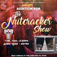 The Chocolate Ballerina Company Will Bring All-Black NUTCRACKER to Philadelphia This Year Photo