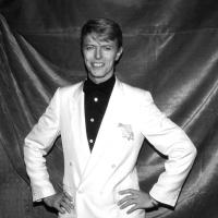 David Bowie Biopic STARDUST Will Premiere at Rome Film Festival Photo