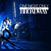 El elenco de A CHORUS LINE a participará en el programa especial ONE NIGHT ONLY: Photos