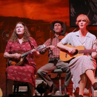 Photo Flash: First Look at WOODY SEZ at the Ivoryton Playhouse Photo