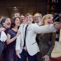 Photo Flash: Julie Halston, Andy Grotelueschen and More in IT'S ONLY A PLAY at N Photos