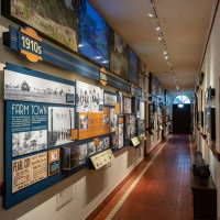The Schmidt Boca Raton History Museum Announces Name Donors for New Exhibits Photo