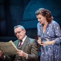 Photo Flash: First Look at Production Shots of the UK Tour Of BY THE WATERS OF L Photos