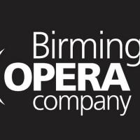 Birmingham Opera Company to Present Wagner's RhineGold Summer 2021 Photo