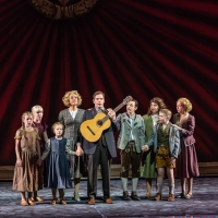 Photos: See Kate Rockwell, Michael Hayden and More in THE SOUND OF MUSIC at The Photos