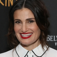 Broadway on TV: Idina Menzel, Cast of JAGGED LITTLE PILL & More for the Week of Decem Photo