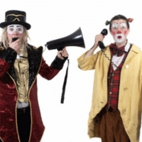 The Showmen Return to Gluttony With Three Shows for 2021 Photo