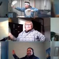 VIDEO: Dancers Across Alaska Offer A Blessing Photo