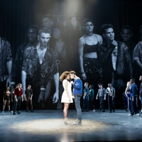 Broadway Brainteasters: WEST SIDE STORY Jets Jumbles! Photo