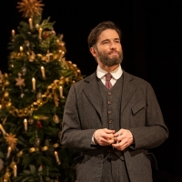 Photo Flash: First Look at LEOPOLDSTADT at the Wyndham's Theatre Photo