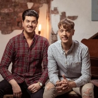 Hope Mill Theatre Founders Joseph Houston And William Whelton Nominated For Manchester People's Culture Award