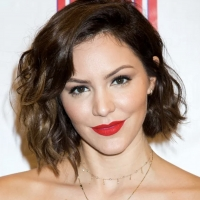 Katharine McPhee and David Foster Are Expecting Their First Child Together Photo