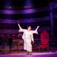 Photo Flash: First Look At Riverside Center's SOUVENIR Starring Andrea Kahane An Photos