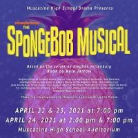 Benjamin Rivera Returns to Muscatine High School to Choreograph THE SPONGEBOB MUSICAL Photo