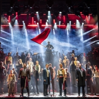 Photo Flash: LES MISERABLES - THE STAGED CONCERT Returns December 5 Photo