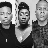 VIDEO: Central Florida Professional Artists Create BLM Musical Tribute, 'Black and Bl Photo