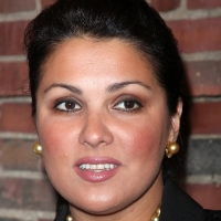 Anna Netrebko Hospitalized With COVID-19 Photo