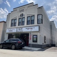 The Park Theatre Opening Day Ribbon Cutting Event Set for August 5 Photo