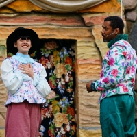 Photo Flash: South Dakota Shakespeare Festival Offers Comedy, Romance and Music with TWELFTH NIGHT